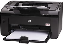HP® LaserJet Pro P1102W Mono Laser Single-Type Printer, CE658A#BGJ