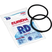 Eureka® Replacement Vacuum Belts, For SC679J, SC689 Models, 2/Pk