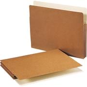 Smead Top Tab File Pockets
