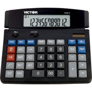 Victor 12-Digit Desktop Display Calculator