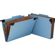 Smead Hanging 2/5-Inch Legal Classification Folders RC 2D BE EACH (65165)