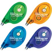 "Tombow 68670 Mono Retro Correction Tape, 1/6""(W) x 394""(L)"