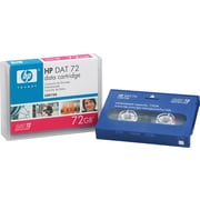 HP C8010A 4MM 36/72GB DAT-72 Data Cartridge