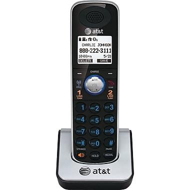 AT&T TL86009 DECT 6.0 2-Line Cordless Expansion Handset