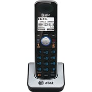 AT&T TL86009 DECT 6.0 2-Line Cordless Expansion Handset