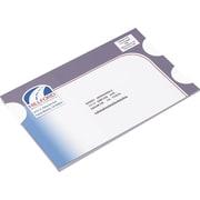 "Avery® 5278 Print-or-Write White Mailing Seals, 1-1/2"" Diameter, 240/Pack"