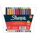 Sharpie® Ultra Fine Point Permanent Markers, Assorted Colors, 24/Pack