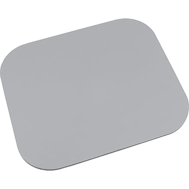 Staples Mouse Pad, Gray