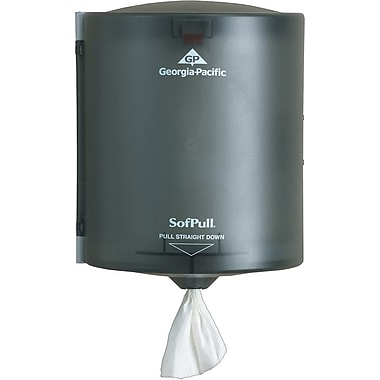 SofPull® Regular Capacity Center Pull Paper Towel Dispenser