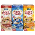 Nestlé Coffee-mate® Liquid Coffee Creamer Singles, 50/Box