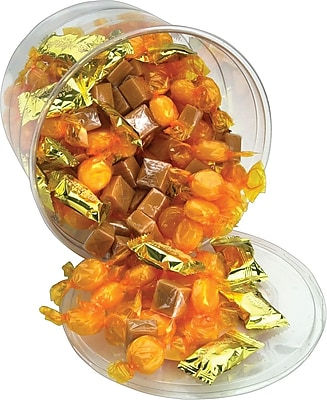 Office Snax Butterscotch Creamy & Smooth Delights 821096