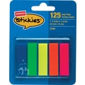 Staples® Stickies™ 1/2 in Page Flags, Each