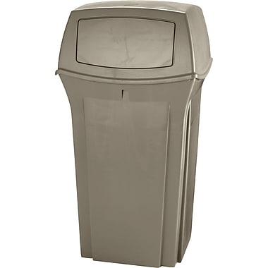 Ranger 35-Gallon Waste Container