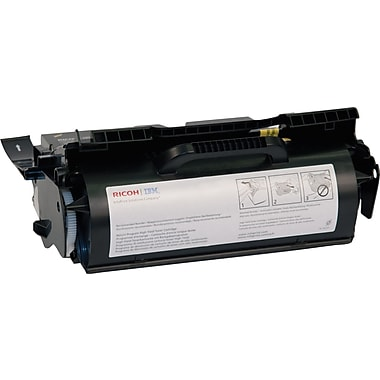 InfoPrint 75P6959  Return-Program Toner Cartridge