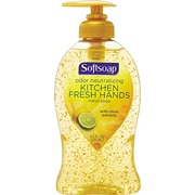 Softsoap® Hand Soap, Kitchen Fresh Citrus Scent, 8.5 oz