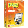 Professor Teaches Office 2010 [Boxed]
