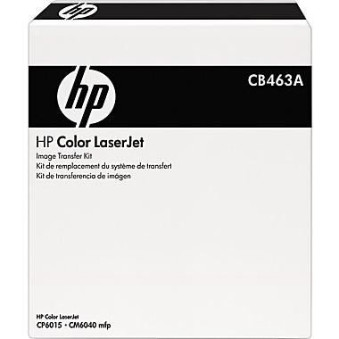 HP – Ensemble de transfert LaserJet couleur CB463A