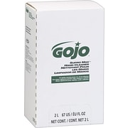 GOJO Supro Max Hand Cleaner, Unscented, 2, 000 mL Packets, 4/Ct