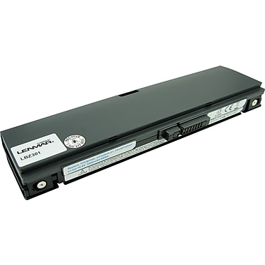 Lenmar Replacement Battery for Fujitsu LifeBook T2020 Tablet PC Laptop Computers