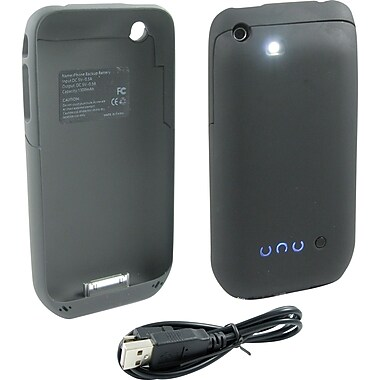 Lenmar iPhone 3G, 3Gs Battery Powered Case