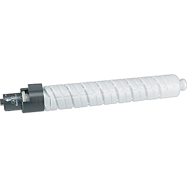 Ricoh 841338 Laser Toner Cartridge, Black