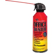 Read Right ® Nonflammable OfficeDuster , 10 oz. Can