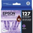 Epson 127 Magenta Ink Cartridge (T127320), Extra High-Capacity