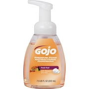 GOJO® Antibacterial Foam Soap Pump Bottle, 7.5 oz.