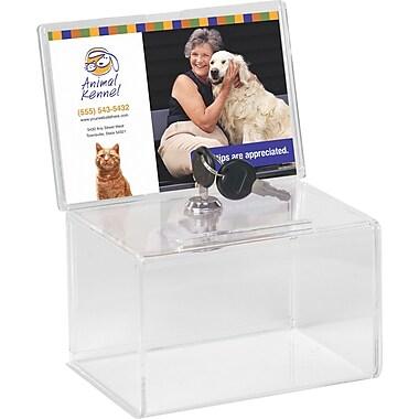 Staples® - Boîte à billets/monnaie
