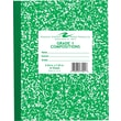 Roaring Spring Composition Notebook, Grade 1 Ruled, Green