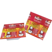 Folgers® Classic Roast® Ground Coffee, Regular, .9 oz., 42 Vackets (Vacuum Packets)