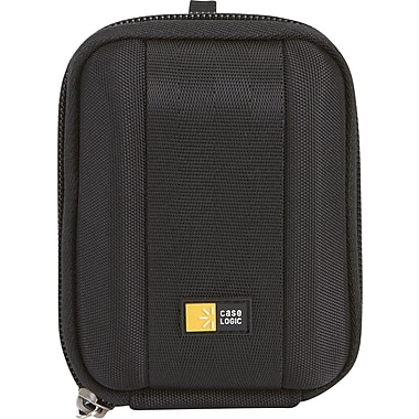 Case Logic QPB-201  Compact Digital Camera Case