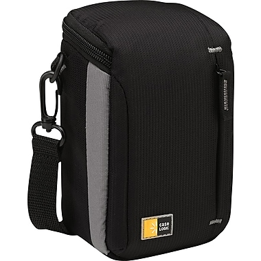Case Logic TBC-304 Compact Camcorder / High Zoom Camera Case