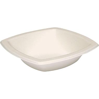 SOLO® Bare™ Sugarcane Bowls, 12 oz., Ivory, 125/Pack