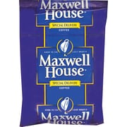 Maxwell House® Special Delivery Ground Coffee, Regular, 1.2 oz., 42 Packets