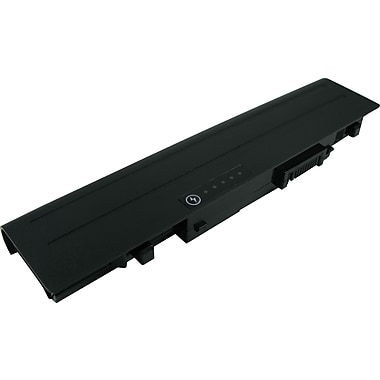 Lenmar Replacement Battery For Dell Studio 15, 1535, 1537, 312-0701, KM958, WU946 Laptop Computers