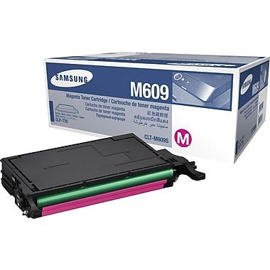 Samsung Magenta Toner Cartridge (CLT-M609S)