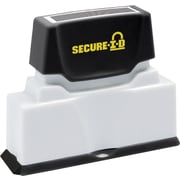 Cosco® Secure I-D Security Stamp