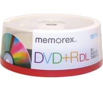 DVD DL (Double Layer)