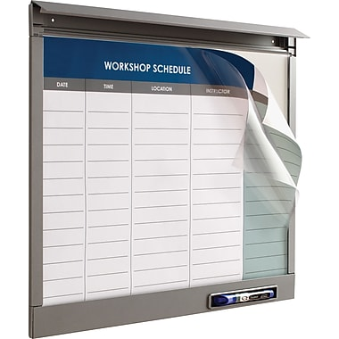 Quartet® InView® Custom Dry-Erase Boards