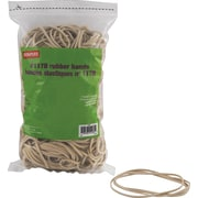 Staples® Rubber Bands Size #117B