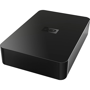 WD® Elements® 2TB External Hard Drive