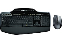 Logitech MK710 Wireless Desktop Keyboard and Mouse Combo