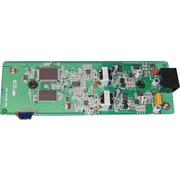 XBLUE 2-line Phone Expansion Card for X16 Small Office Digital Phone System