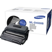 Samsung ML-D4550B Black Toner Cartridge, High Yield