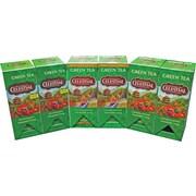 Celestial Seasonings® Green Tea Assortment, Regular & Decaffeinated, 150 Tea Bags