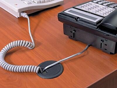 Cord Away Adjustable Grommet