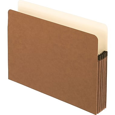 Pendaflex® Smart Shield™ File Pocket, 3.5
