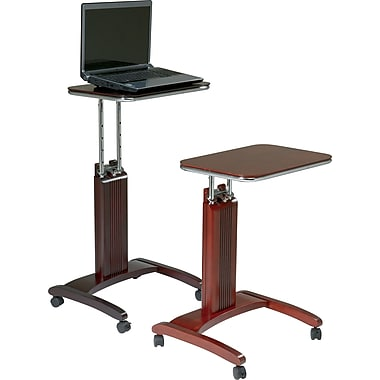 OSP Designs™ Mobile Veneer Laptop Desk
