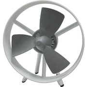 SoleusAir® Soft Blade Table Fan, 8""